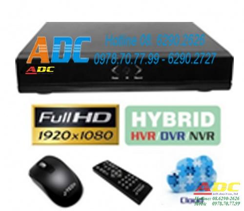 Đầu ghi hình AHD ADC AHD8104B ( 4 kênh 1080P )